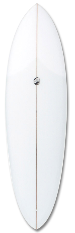 THOMASBEXON-SINGLEFIN THOMAS BEXON SURFBOARDS