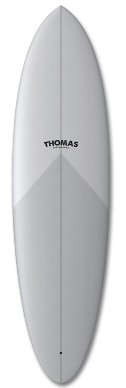 THOMASBEXON-TRAININGSINGLE THOMAS BEXON SURFBOARDS